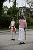 <center>Colonial Naval Militia  <br><br>Columbus Day Parade and Festival<br>Providence, Rhode Island</center>